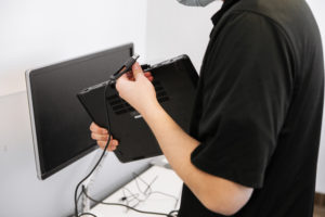 Computer Installation by Unio Tech Solutions
